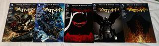 Comics colección Batman.