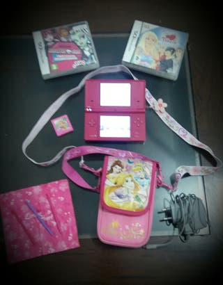 Lote Nintendo DS!!!