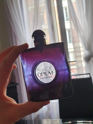 YSL Black Opium lot