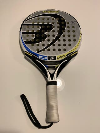 Bullpadel K3 Light