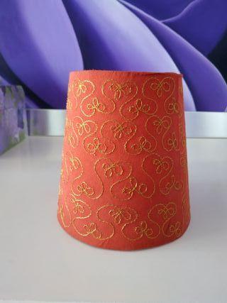 Tulipa para Lampa de mesilla