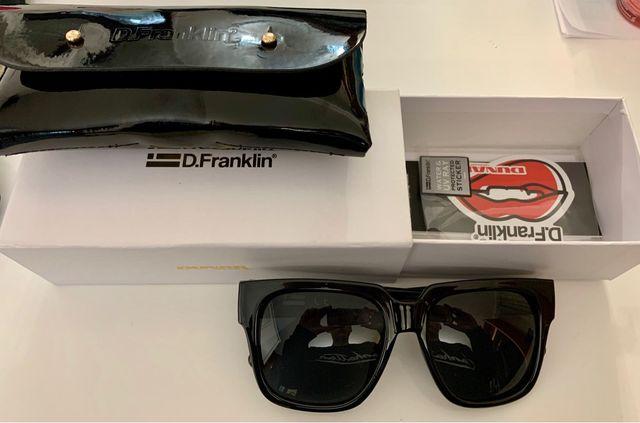 Gafas de sol Dr. Franklin