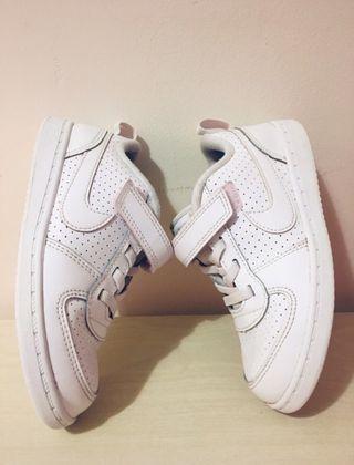 Zapatillas Nike N. 27