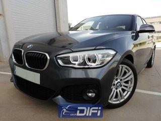 BMW Serie 1 116D KIT-M
