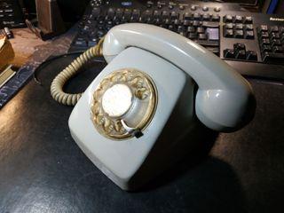 Telèfon Heraldo - Antiguitat, Retro, Vintage