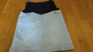 falda premamá M