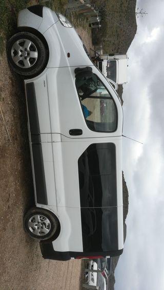 Opel Vivaro 2007