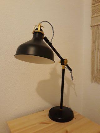 Lámpara flexo Ranarp