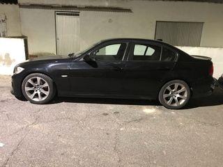 """Llantas BMW 18"""" ORIGINALES"""