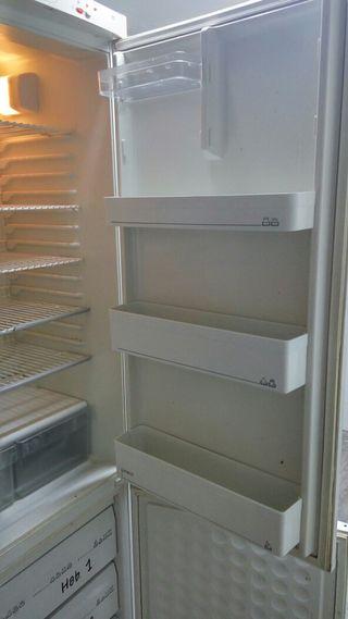 Lote electrodomésticos, lavadora frigorífico