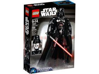 LEGO Star Wars - Darth Vader - 75434
