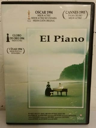 CINE / PELICULAS / DVD