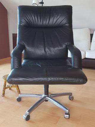 sillón de despacho