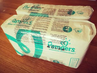 nappies size 2