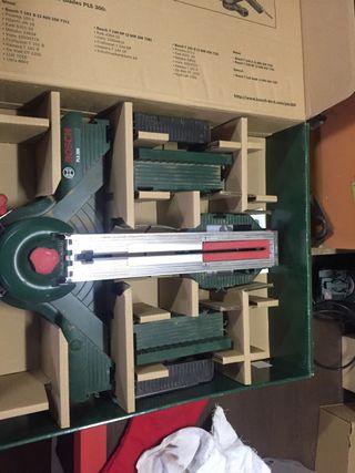 Bosch pls 300 ingletadora