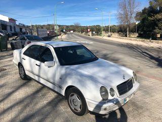 Mercedes-Benz Clase E 1996