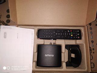 Receptor IPTV Amino A140