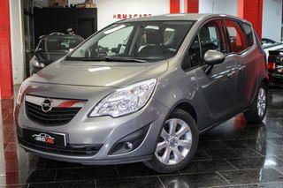 Opel Meriva 1.4 Turbo 120cv