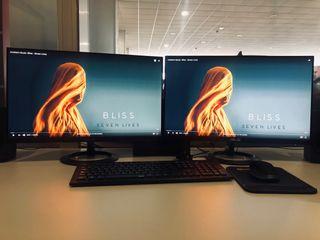 "Monitor Asus VZ249HE IPS 24"""