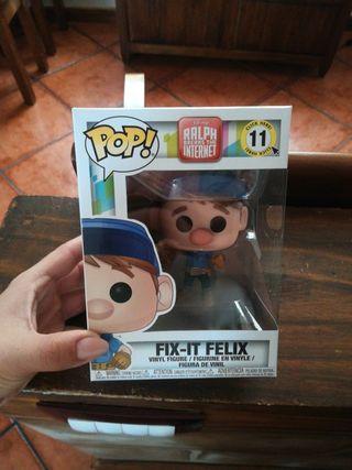 Funko pop FIX-IT FELIX
