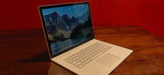 Microsoft Surface Book 2 512gb 16gb Nvidia 1060 15
