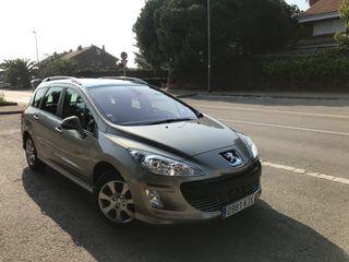 Peugeot 308SW Diesel 2010