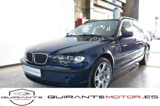 BMW Serie 3 330XD TOURING 2004