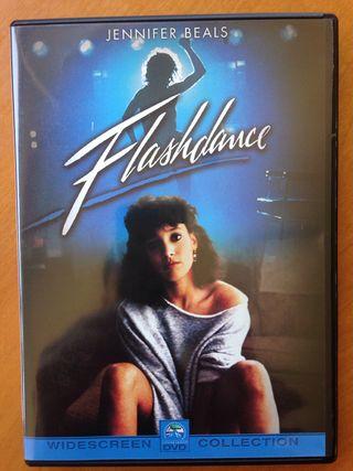 Flashdance edicion coleccionista dvd