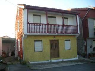 pedreña, casa individual con terraza-jardín