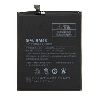 Bateria Original Xiaomi BM48 Para Mi Note 2 4070Ma