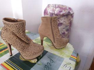 c9c6fef27 Zapatos transparentes de segunda mano en la provincia de Valencia en ...