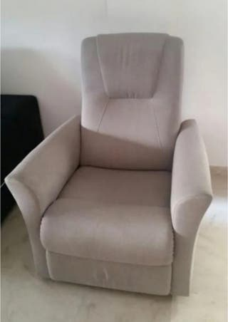 SILLON RELAX/ RECLINABLE