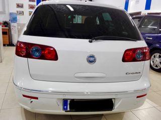 Fiat Croma 1.9 JTD AUTOMATICO!