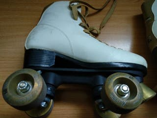 patines chica