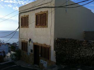 Duplex Las Playitas
