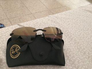e94b228f17 Gafas Ray Ban hombre de segunda mano en la provincia de Alicante en ...