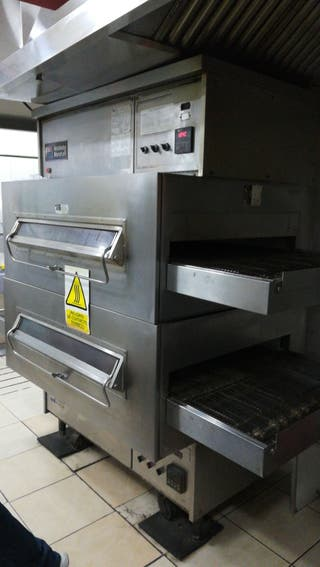Hornos Profesionales Middleby Marshall PS360