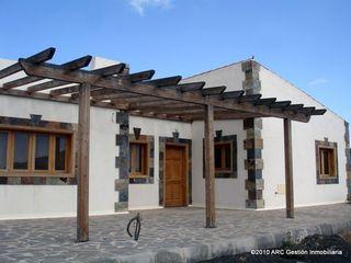 Casa Tamaretilla