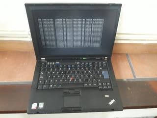 Ordenador Lenovo Thinkpad