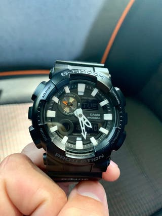7610b9f16d04 Reloj G Shock de segunda mano en la provincia de Islas Baleares en ...