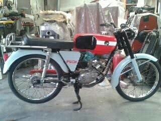 Puch avello