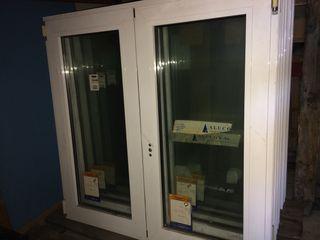 Puertas y ventanas coorrederas