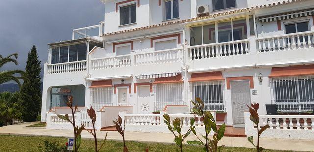 Apartamento para alquilar en vacaciones (Torrox, Málaga)
