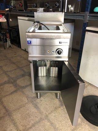 Cocedor de pasta inox