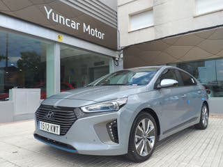 "Hyundai IONIQ HEV km""0"" 2019 en Fuenlabrada"