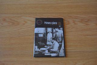 DVD - Primera Plana (sin estrenar)
