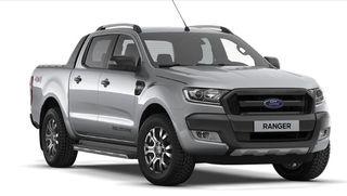 Ford Ranger 2019 nuevo a estrenar automatico