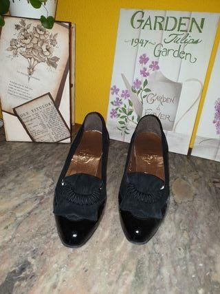zapatos señora TOSY