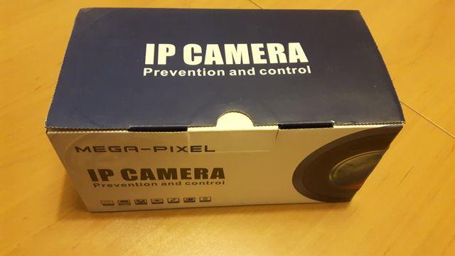 Cámara de vigilancia IP Nueva