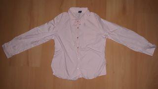 Camisa manga larga Zara 5-6 años